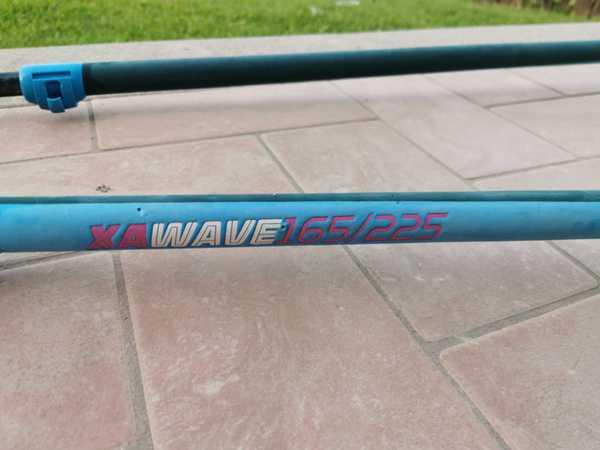 Neil Pryde - XA wave 165-225