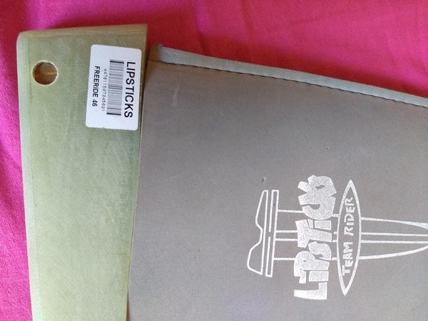 altra - LIPSTIKS FREERIDE 46 cm. Tuttle Box