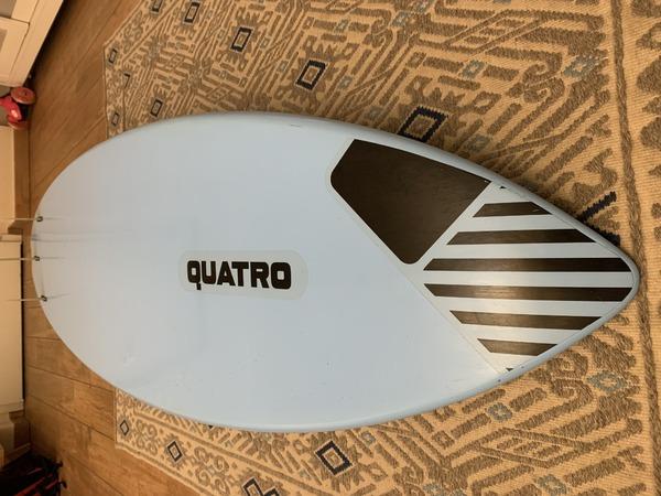 Quatro - Custom
