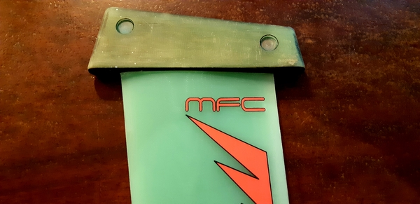 Mfc Maui Fins - MFC 40