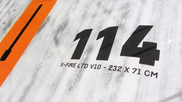 Rrd - X-Fire Ltd V10 114 lt 2019 Demo