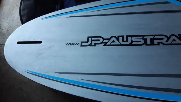 Jp - Xcite ride 130lt