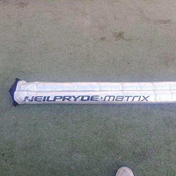 Neil Pryde - X6