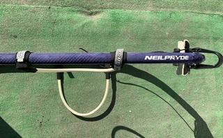 Neil Pryde - X3 140/190