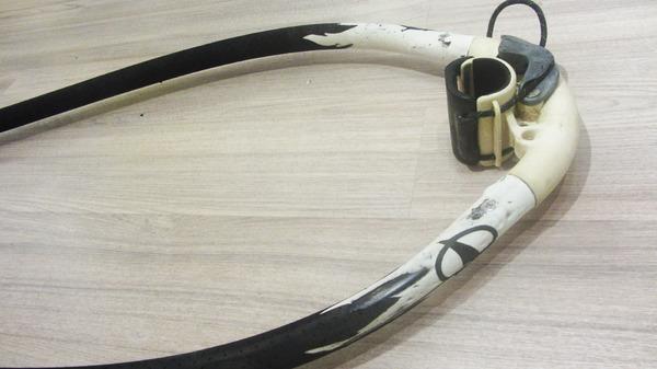 Tecnolimits - 160/220 Usato Discrete Condizioni *SPEDIZIONE GRATUITA IN ITALIA*