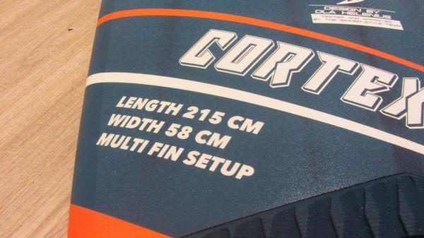 Simmer Style - Cortex 90 lt 2020 Expo