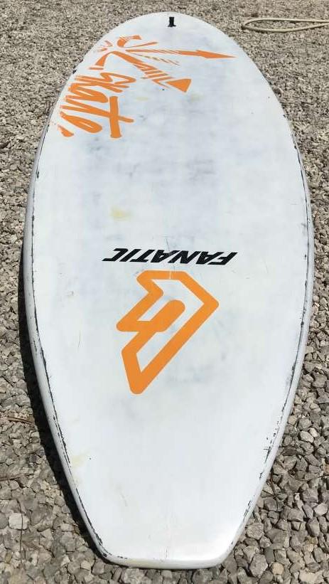 Fanatic - Skate 98
