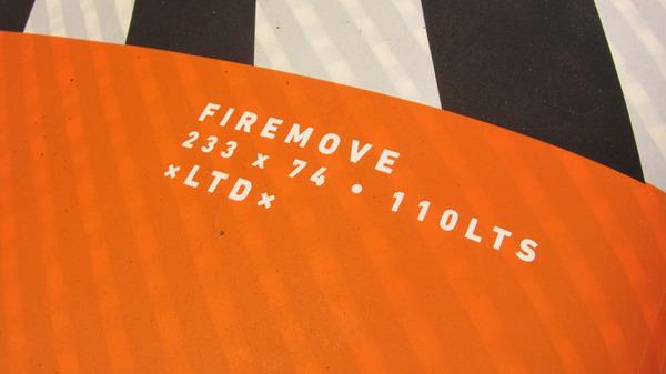 Rrd - Freestyle Wave Ltd 110 lt Y25 Usata Ottime Condizioni