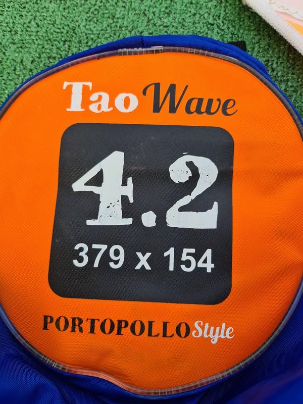 altra - RUPI'S  RUPI'S TAO WAVE 4.2