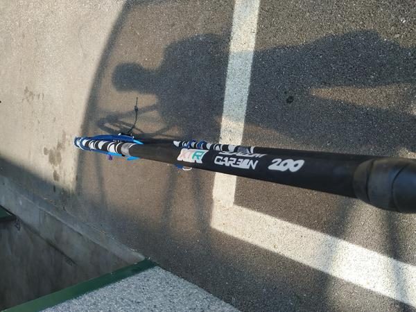 Tecnolimits - xtr 200-250 slalom