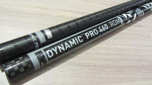Rrd - Albero Dynamic Pro C100 460 DEMO  *SPEDIZIONE GRATUITA IN ITALIA*
