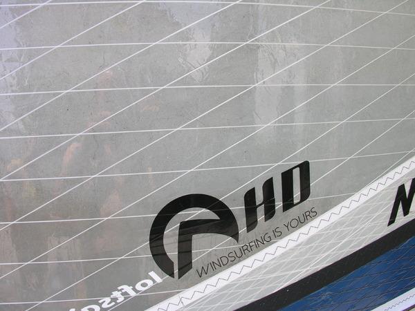 Loft Sails - Wave Escape