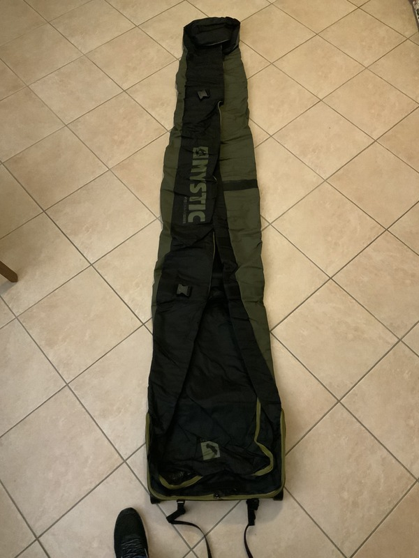Mystic - Mystic Elevate Travelbag