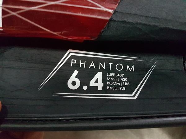 Gaastra - PHANTON 6,4