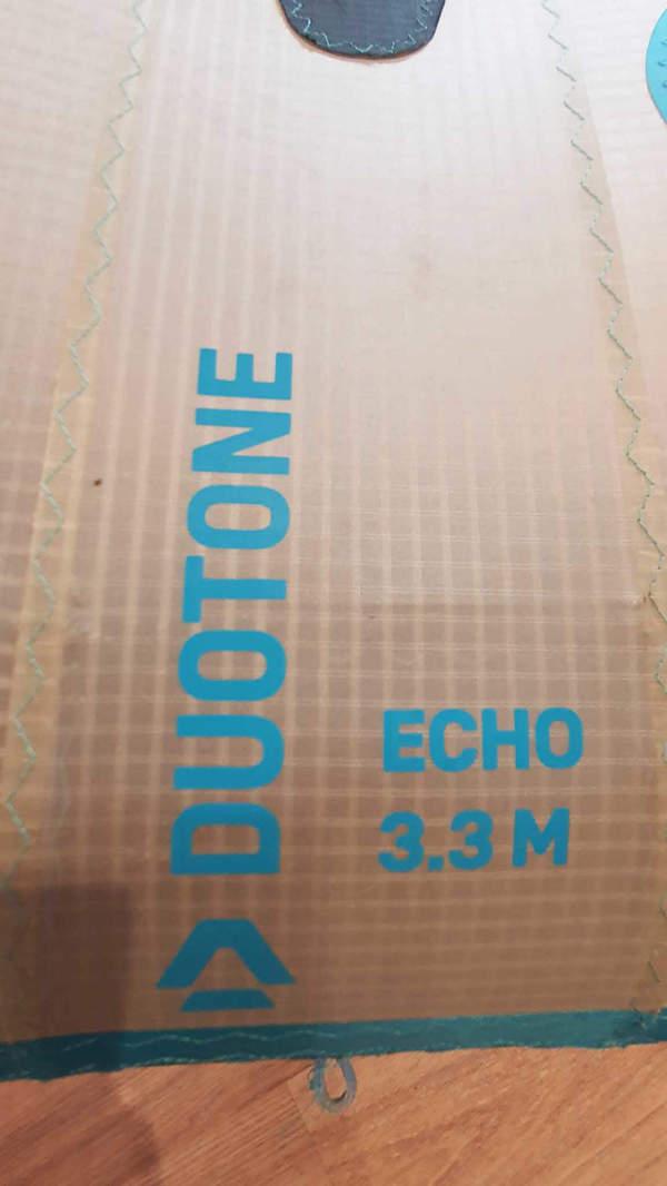 Duotone - FOIL WING ECHO 3.3 Usato in perfette condizioni *SPEDIZIONE GRATUITA IN ITALIA*