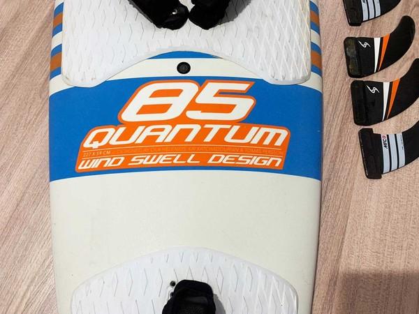 Simmer Style - Quantum V3 85 Usata Ottime Condizioni *SPEDIZIONE GRATUITA IN ITALIA*