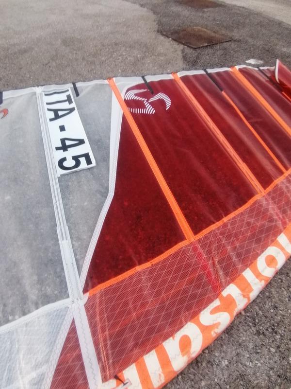 Loft Sails - Blade FR 11.0