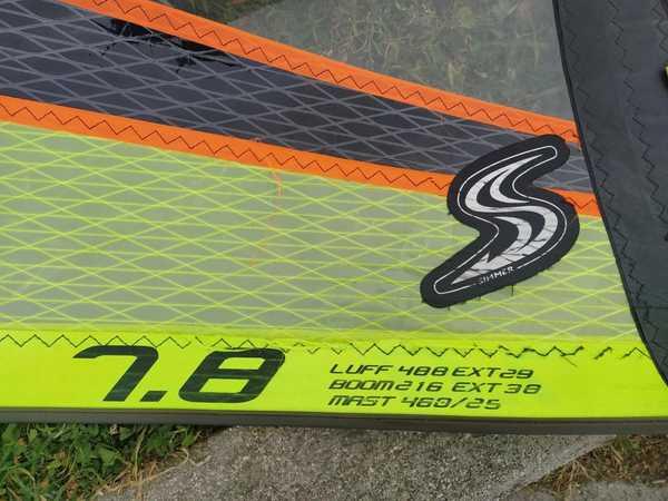 Simmer Style - SC Slalom