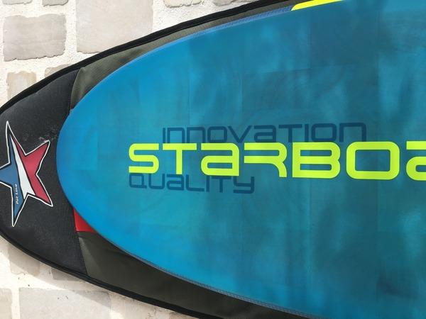 Starboard - ultra kode 76