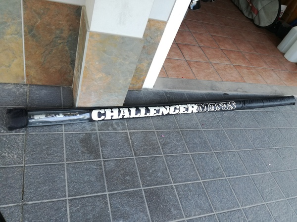 Challenger Sails - 490 sdm