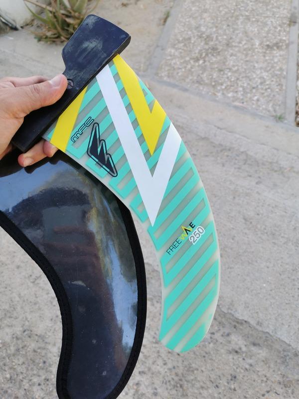 Rrd - Freestyle Wave 88lt LDT carbon