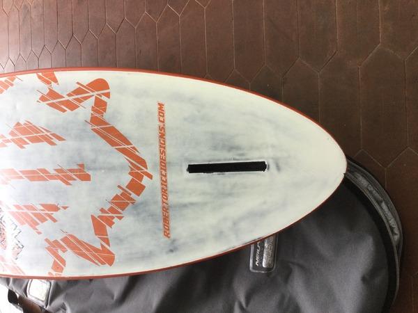 Rrd - Freestyle Wave 90