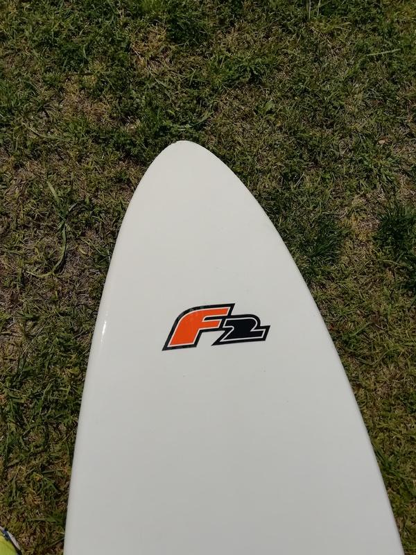F2 - Freewave 98