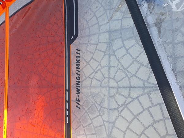 Rrd - F wing mark 1