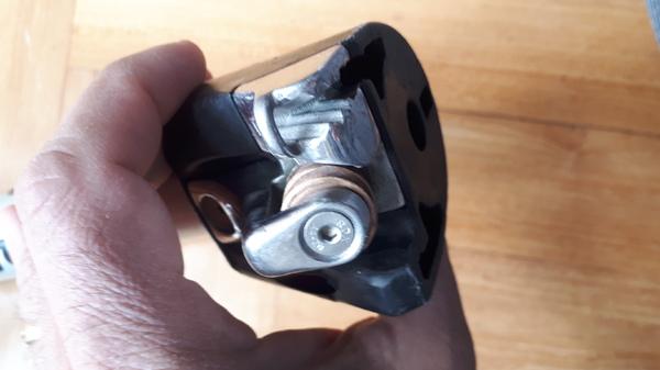 AL 360 - RDM AL360 prolunga alluminio