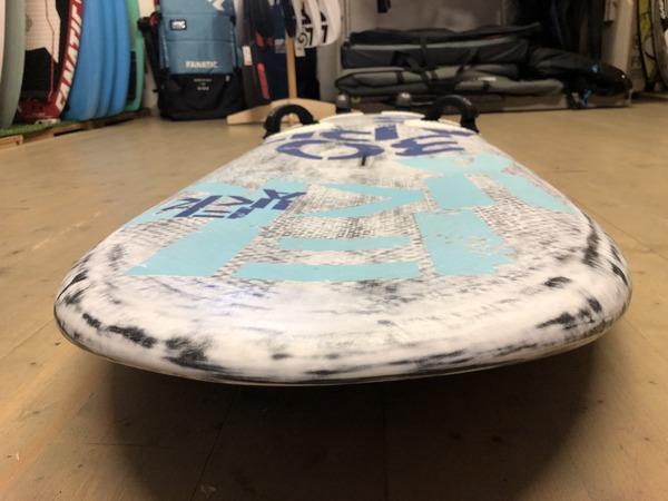 Flikkaboards - Slalom 112