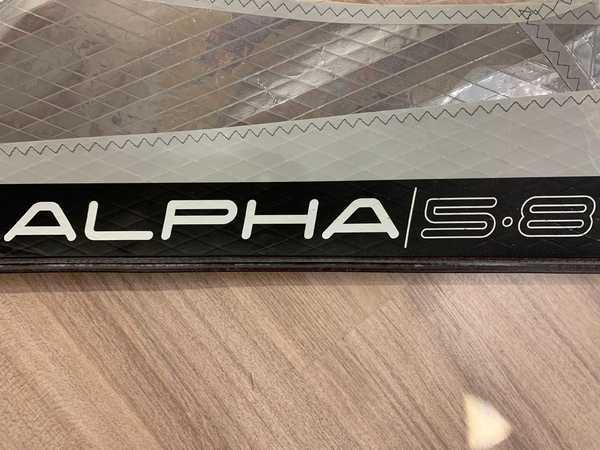 Neil Pryde - Alpha 5.8 Usata Buone Condizioni