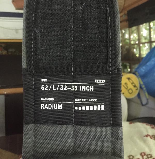 Ion - RADIUM SELECT