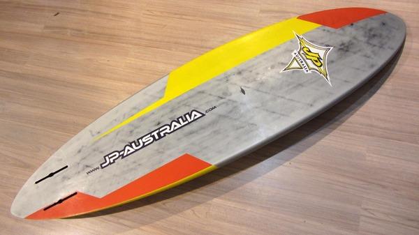 Jp - Polakow Twinser Wave 82 Usata con pinne e straps Buone Condizioni €370