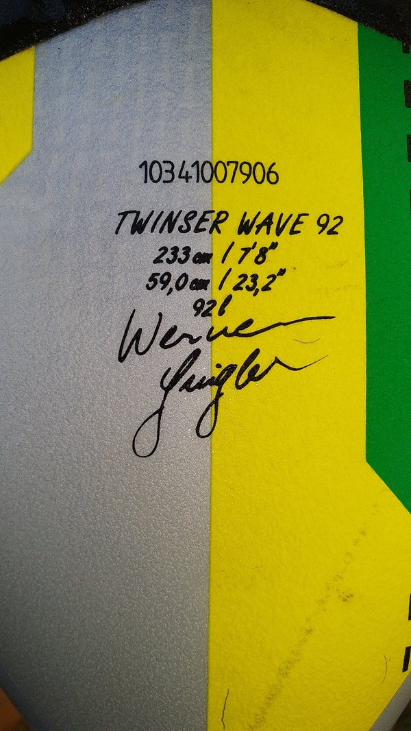 Jp - Twinser Wave 92