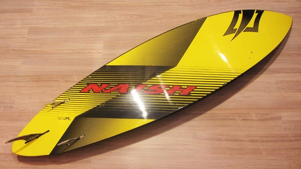Naish - Wave 95 lt Usato Ottime Condizioni €420