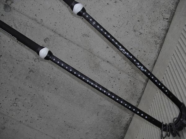 Tecnolimits - Alluminio 145/195