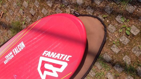 Fanatic - Falcon 98 TE