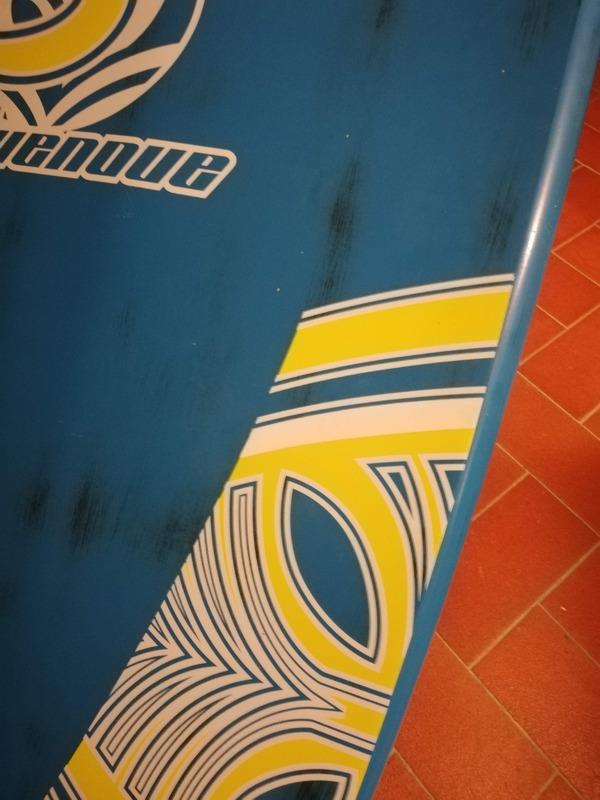 99 Novenove - STYLE PRO WAVE