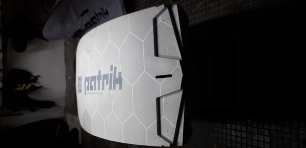 Patrik Diethelm - AIR INSIDE 4
