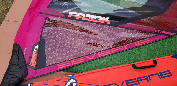 Severne Sails - FREEK 4.4 DEL 2019