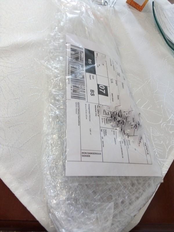 altra - UNIFIBER Pinna Freeride 30 Tuttle box