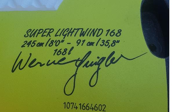 Jp - superlightwind pro edition
