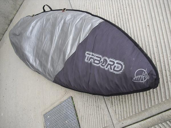 Carbon Tech - Freestylewave LT 100
