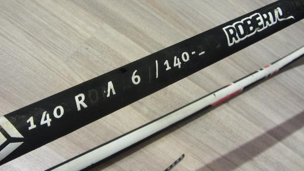 Rrd - MR 140 - 200 RDM 26 Usato Buone Condizioni *SPEDIZIONI GRATUITE IN ITALIA*