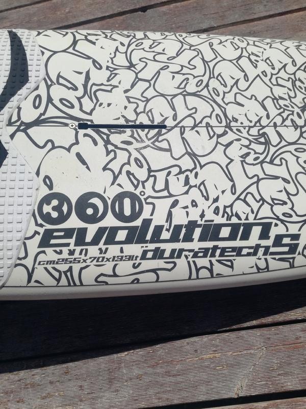 Rrd - 360 Evolution 133 litri