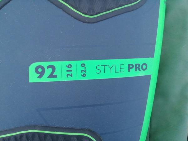 99 Novenove - style pro