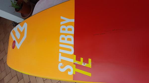 Fanatic - STUBBY 88