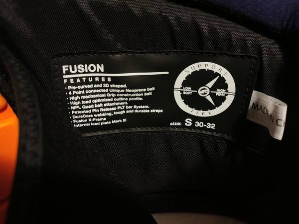 Pro Limit - Fusion