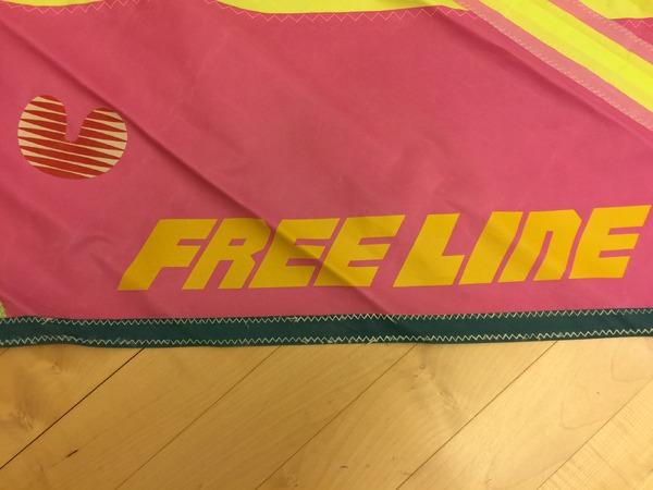 altra - Free line Free Line 4.8