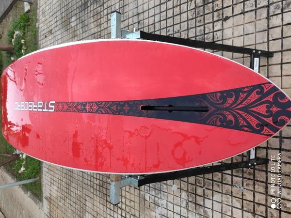 Starboard - PureACIDwave 74 lt